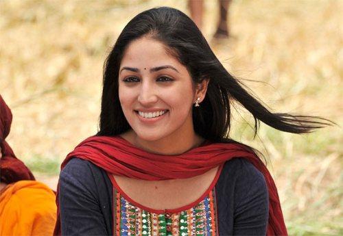 Yami Gautam without makeup 4