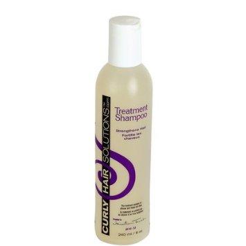 Shampoos For Curly Hair