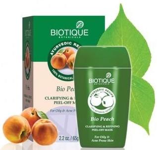 botic face packs 6