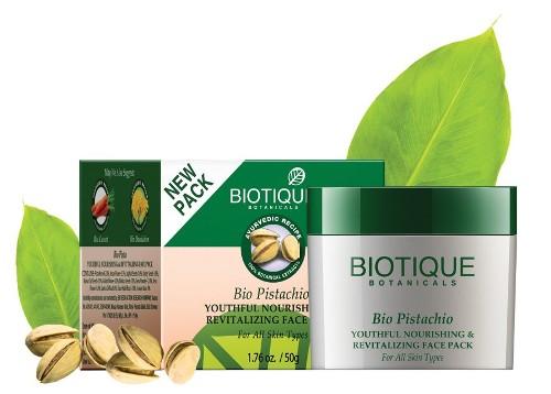 botic face packs 7