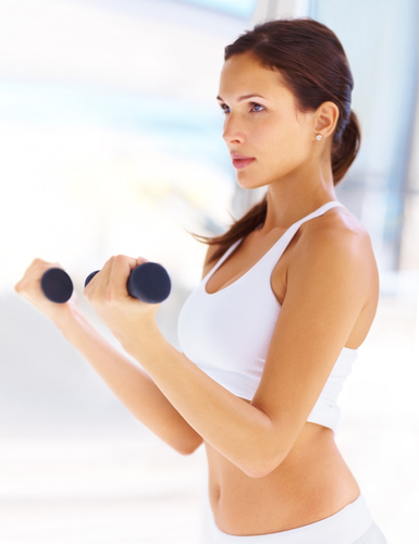 exercise for breast tight