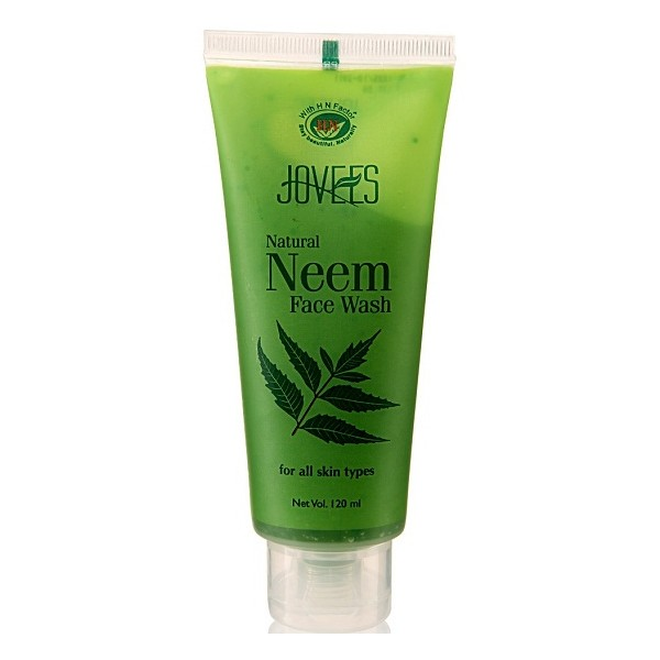 jovees-neem-face-wash