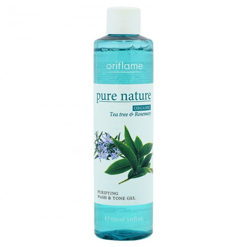 oriflame-pure-nature-organic-tea-tree-and-rosemary-purifying-wash-and-tone-gel_12311_500x500