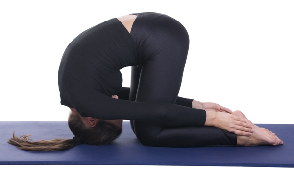 How To Do Sasakasana And Its benefits