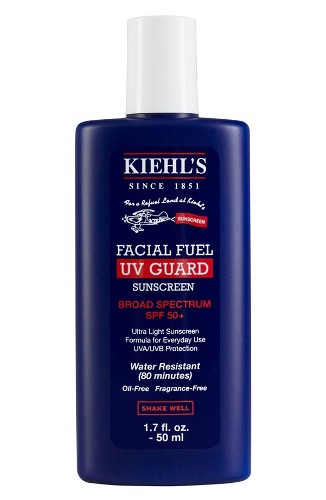 Best Sunscreens for Men 6