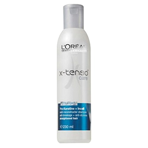Best shampoo for frizzy hair 1