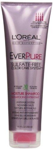 shampoos for frizzy hair