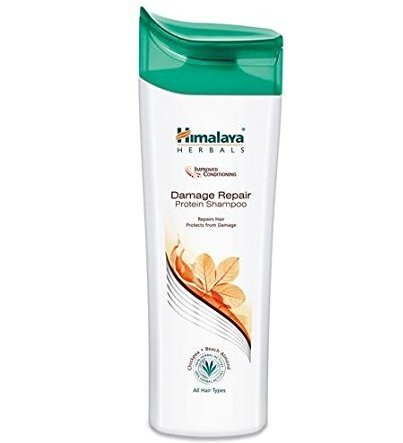 Best shampoo for frizzy hair  5