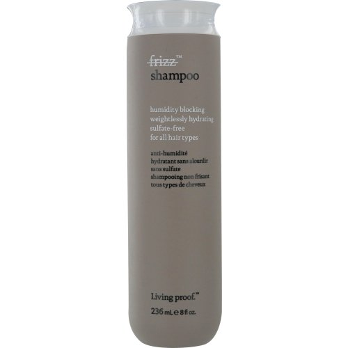 Best shampoo for frizzy hair  7