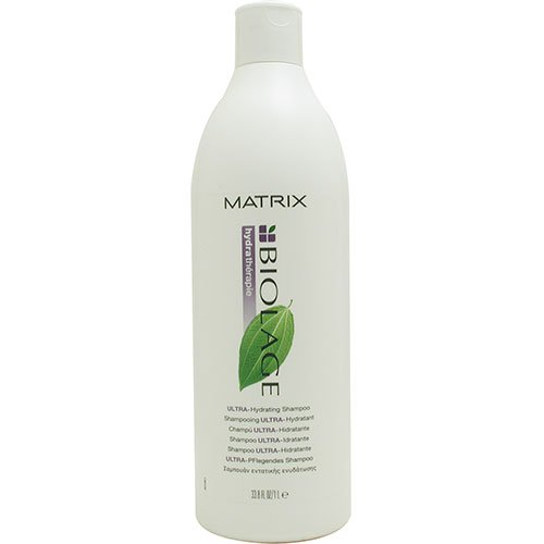 Best shampoo for frizzy hair  8