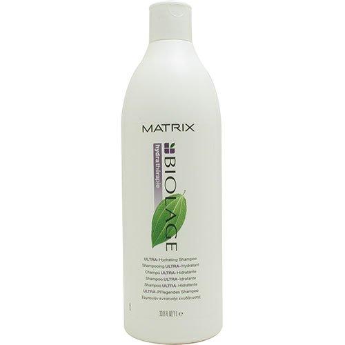 Ultra Hydrating Anti Frizz Shampoo