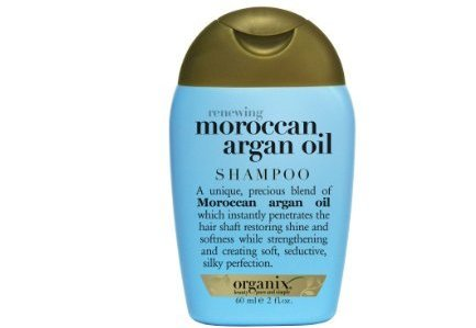 Best shampoo for frizzy hair 9