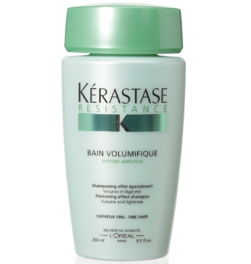 Best shampoo for thin hair  5