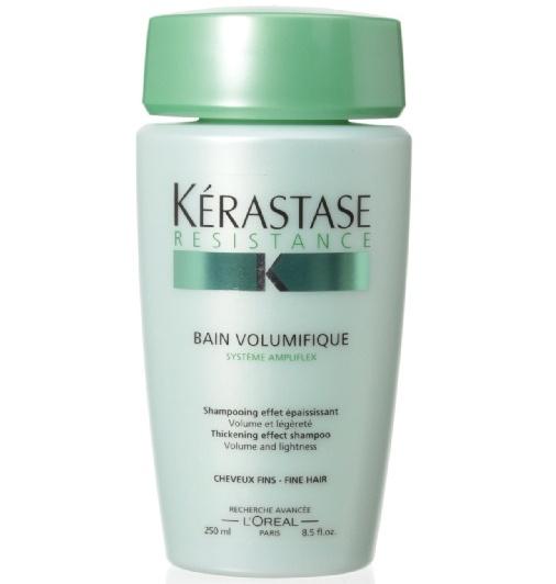 Best shampoo for thin hair 5