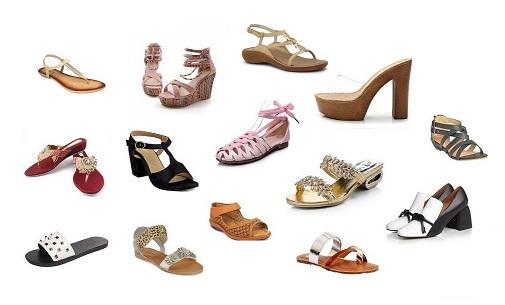 Branded Sandals For Women