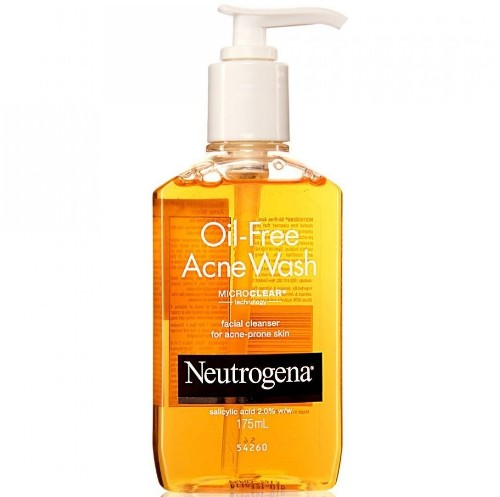 Cleansers for Oily Skin 4