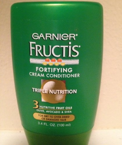Conditioners for dry hair 1