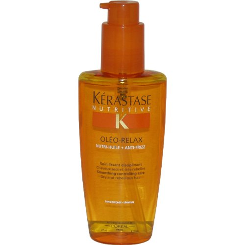 Conditioners for dry hair 9