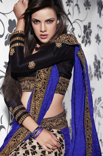 Designer sarees 2