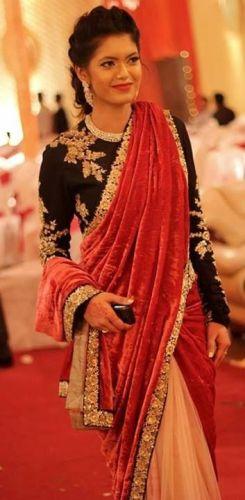 Designer sarees 3