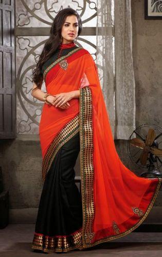 Designer sarees 4