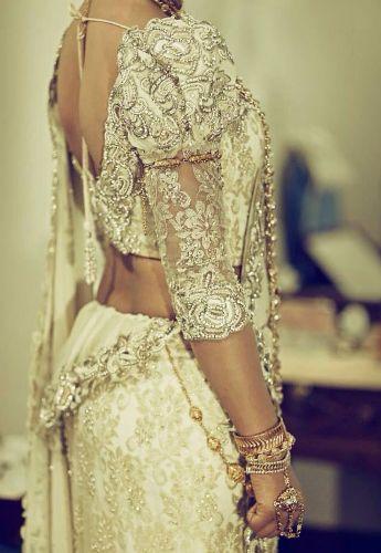 Designer sarees 5