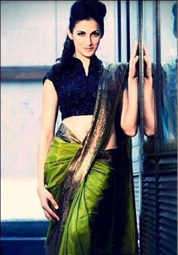 Designer sarees 8
