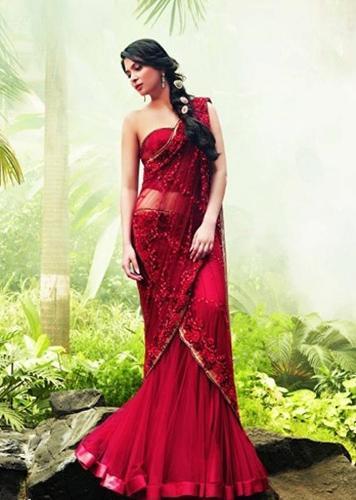 Designer sarees 9