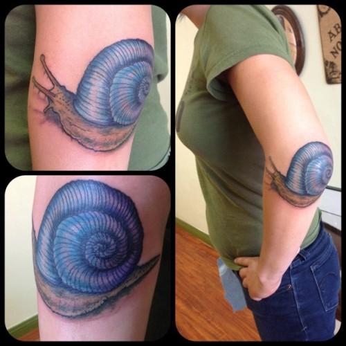 Elbow Tattoos 7