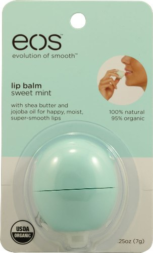 Eos Smooth lip balm Sweet mint