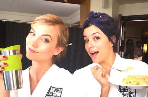 Eva Longoria without makeup 5