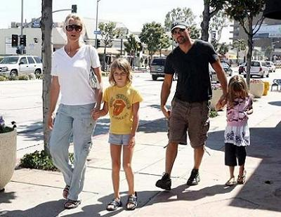 Faith Hill without makeup 8