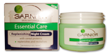 Garnier Night Creams 6