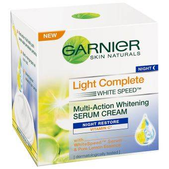 Garnier Night Creams 7