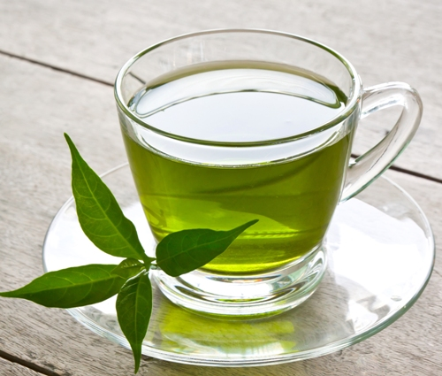 Foods To Increase Stamina For Running Green tea