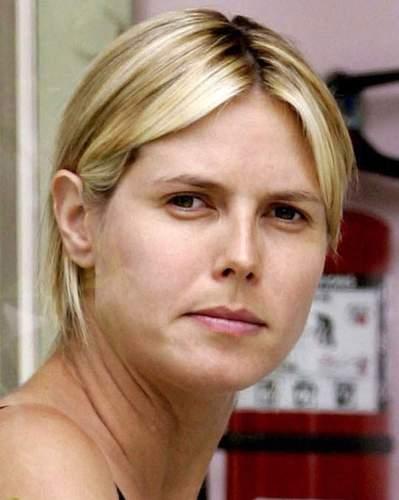 9 Best Heidi Klum Without Makeup