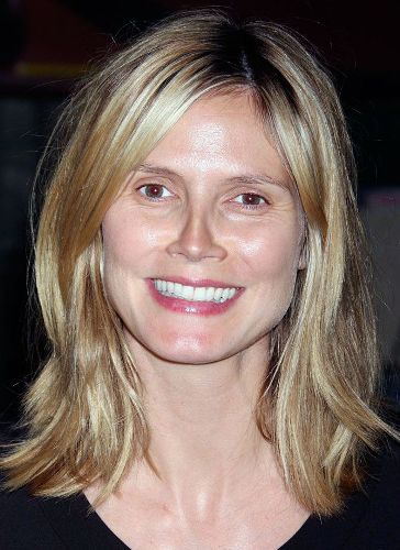 9 Best Heidi Klum Without Makeup Styles At Life