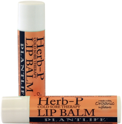 Herbal Lip balms 1