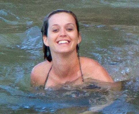 Katy Perry without makeup 5