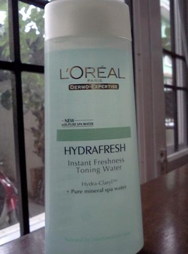 loreal-hydrafresh-instant-freshness-toning-water