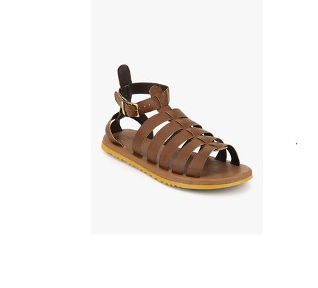 Leather Sandals For Men 13