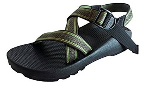Leather Sandals For Men 19