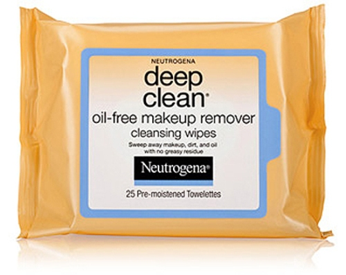 Makeup remover wipes 2