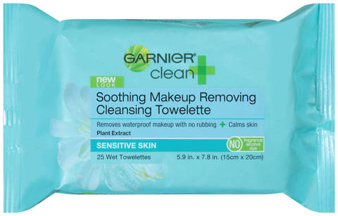 Makeup remover wipes 3