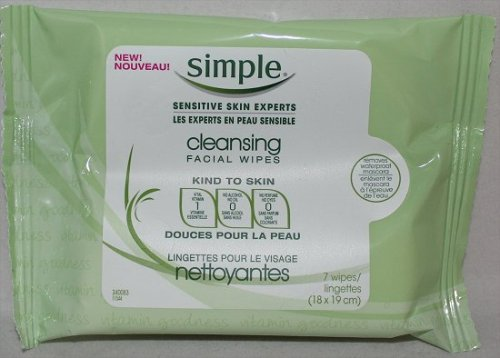 Makeup remover wipes 4