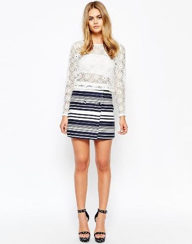 Mini Skirts 7