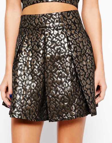 Mini Skirts 8