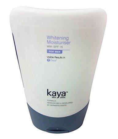 moisturizers for men