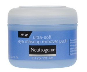 Neutrogena eye makeup removers 5