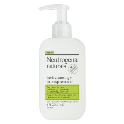 Neutrogena eye makeup removers 8